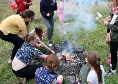 campfire gb